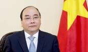 Thủ tướng Nguyễn Xuân Phúc lên đường sang Lào tham dự Hội nghị Cấp cao ASEAN