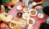 Thói quen sai lầm khiến bữa cơm thành nguồn lây bệnh nguy hiểm