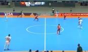 Futsal Việt Nam - Guatemala: Chiến thắng lịch sử