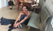 Cứu thanh niên ngáo đá ôm bình gas đòi tự sát, 4 chiến sĩ công an bị bỏng