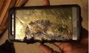 Samsung bốc hơi 22 tỷ USD vì cơn ác mộng Note 7