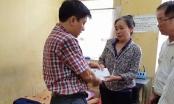 Quỹ nhịp cầu Plus chia sẻ gia cảnh thương tâm của chàng thanh niên đang chờ mổ ghép sọ