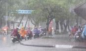Dự báo thời tiết ngày 20/9: Mưa lớn tại Trung Bộ và Tây Nguyên