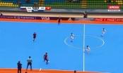Futsal Việt Nam - Nga: Kết thúc giấc mơ