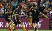Barcelona vs Atletico Madrid: Kép phụ lên tiếng