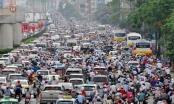 Sở GTVT Hà Nội: Cấm xe máy triệt để, chứ không phân biệt ngoại tỉnh