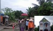 Bộ Công an vào cuộc điều tra vụ thảm án tại Quảng Ninh