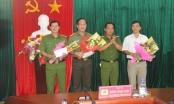 Thừa Thiên - Huế: Khen thưởng chiến công các đơn vị triệt phá đường dây cá độ lên tới 200 tỷ