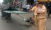 Hà Nội: Thêm nạn nhân bị tôn cứa cổ tử vong