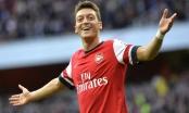 Trực tiếp Arsenal vs Chelsea: Thât bại cay đắng
