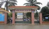 Nghệ An: Thu hồi bằng công nhận trường chuẩn quốc gia của 13 trường tiểu học