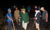 Vụ thảm sát ở Quảng Ninh: Công an tỉnh bố trí nhiều mũi truy bắt kẻ thủ ác