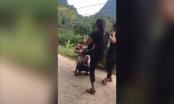 Thanh Hóa: Mâu thuẫn tình cảm, thiếu nữ bị đánh bất tỉnh