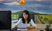 Vợ Phó Chủ tịch Nghệ An đang nắm giữ 13,32% cổ phần của Cienco 4