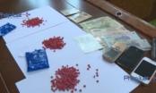 Bắt 2 đối tượng vận chuyển hơn 500 viên ma túy tổng hợp