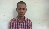 Bình Dương: Bắt đối tượng chém người trốn lệnh truy nã