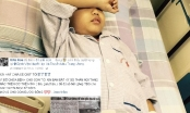 Nghẹn lòng người mẹ đơn thân rao bán nội tạng trên Facebook để cứu con trai