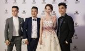 Ngọc Trinh gây bão với chiếc váy công chúa tại Tuần lễ Điện ảnh Việt Nam ở Úc