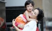 Những Hoa hậu Việt làm mẹ đơn thân