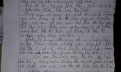 Nghệ An: Một thầy treo cổ tự tử để lại thư tuyệt mệnh