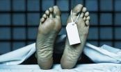 Thanh Hóa: Điều tra một người tử vong nghi do bị đánh