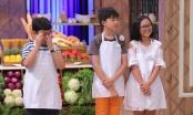 Vua đầu bếp nhí Việt Nam: Ban giám khảo tròn mắt trước tài năng của các đầu bếp nhí