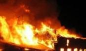 Cháy lớn ở TP HCM, 3 người tử vong