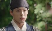 Mây họa ánh trăng tập 14: Park Bo Gum nhìn gà hóa cuốc vì nhớ người yêu