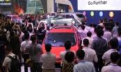 Việt Nam Motor Show 2016 - triển lãm của những lần đầu tiên
