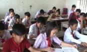 """Nghệ An: Tình trạng giáo viên dạy """"nhầm"""" môn học"""