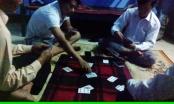 Thừa Thiên – Huế: Kỷ luật nhiều cán bộ xã đánh bạc