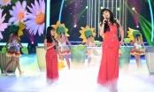 Vũ Hà gây ấn tượng khi giả gái thành nữ ca sĩ Hồng Nhung