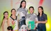 Hoa hậu Ngọc Hân khiến cô sinh viên nghèo bật khóc