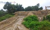 Kỳ 4 – UBND tỉnh Thanh Hóa vào cuộc: Cát tặc lại tung hoành ở Xuân Cao