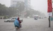 Dự báo thời tiết ngày 14/10: Cảnh báo có thể tái hiện lũ lịch sử tại miền Trung