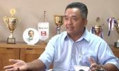 Ngày doanh nhân Việt Nam: Công ty Hoài Nam kêu cứu lên Thủ tướng