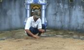Vụ nhiều ngôi mộ bị đóng đinh ở Huế: Hung thủ có thể bị phạt 7 năm tù