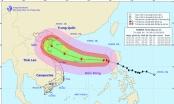 Quảng Ninh ban hành công điện khẩn chỉ đạo phòng chống bão Sakira