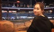 Loạt ảnh đời thường siêu dễ thương của Hoa hậu Đặng Thu Thảo