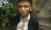 Hà Nội: Bắt sống đối tượng cướp giật vô cùng hung hãn