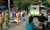 Lại xảy ra tai nạn chết người liên quan đến xe buýt