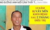Phòng khám Thiệu Khang Đường bị bệnh nhân tố lợi dụng hình ảnh