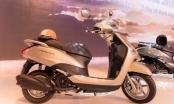 Thu hồi 31.650 xe Yamaha acruzo – 2TD1