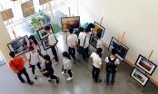 Lễ công bố và trao giải cuộc thi ảnh nghệ thuật sinh viên 2016