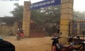 Thanh Sơn - Phú Thọ: Mập mờ các khoản thu tại trường Mầm non Yên Sơn