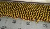 Bình Dương: Kinh hoàng cơ sở sản xuất tương ớt, sa tế từ hóa chất