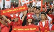 Bán kết AFF Cup: Tuyển Việt Nam đã thi đấu nhiệt huyết và bùng nổ