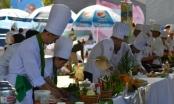 TP HCM: Liên hoan ẩm thực món ngon các nước 2016 diễn ra từ ngày 15-18/12