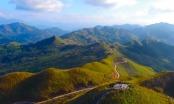 Ngắm Hòn ngọc vùng Đông Bắc - Bình Liêu từ Flycam