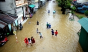 Thừa Thiên – Huế: Đã có 2 trường hợp tử vong do mưa lũ